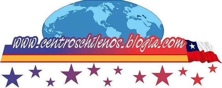 Centros   Chilenos   en el   Exterior