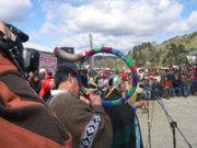 Bienal de Pueblos Originarios: La multiculturalidad chilena entra en escena