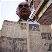 La otra historia que termina con Cerrillos: EL HANGAR DE LA TORTURA