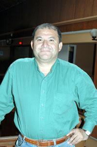 Chilote Peñaloza dice adiós a Puerto Montt