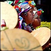 Wallmapuwen, nace un partido político mapuche