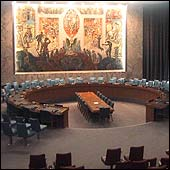 EEUU y su campaña contra la postulación de Venezuela al Consejo de Seguridad