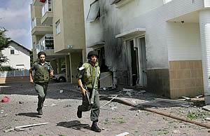 Hizbulá rechaza propuestas de Rice y Casa Blanca dice que alto el fuego inmediato es impracticable
