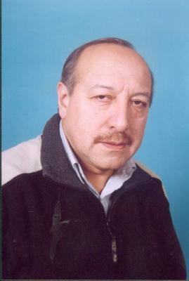 Falleció el Profesor Luis Alberto Villarreal