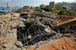 Israel expande su ofensiva en Líbano, llega a áreas cristianas