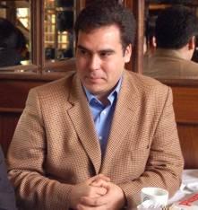 Luis Conejeros Saavedra, nuevo Presidente electo del Colegio de Periodistas: