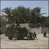 Buscar una victoria en Irak sería un espejismo