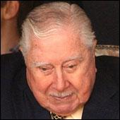 Una amplia mayoría cree que Pinochet no habría sido condenado por los tribunales
