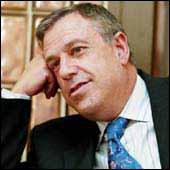 """Expulsión: Schaulsohn se declara """"liberado"""" y PPD lo culpa"""