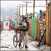 Chilenos perciben alto nivel de injusticia social según estudio