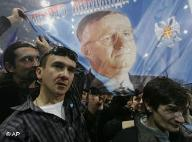 Serbia: decepción y consuelo