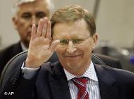 Rusia advierte a EE. UU. de no instalar escudo antimisiles
