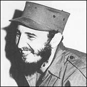 """La CIA admite que recurrió a la """"joyita mafiosa"""" contra Fidel"""