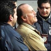 Piden que Raúl Iturriaga vaya a Punta Peuco y que se indague quién lo protegió