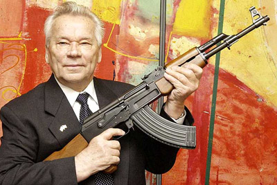 Kalashnikov: Si (Allende) Hubiera Tenido Otro Fusil, El Resultado Habría Sido El Mismo