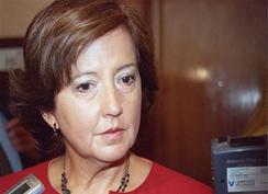 Alvear a colorines: La DC no merece tener este tipo de parlamentarios