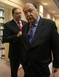 Senado rechaza fondos para el Transantiago con votos de la Alianza, Flores y Zaldívar
