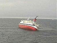 Chile recibe a náufragos de crucero en la Antártica