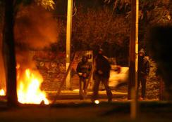 Ultimo balance: 122 detenidos en incidentes nocturnos por Día del Joven Combatiente