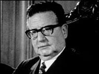 Cien años, mil sueños para Allende