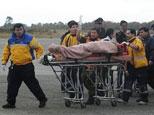 Rescatan 9 sobrevivientes accidente avioneta Chile