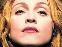 Gobierno cede el Nacional para concierto de Madonna