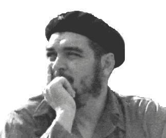 El Che camina el siglo XXI