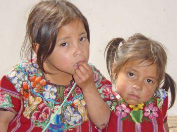 I Encuentro de Juventud y Niñez Indígena de Abya Yala