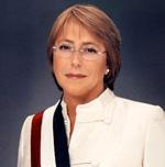 Saludo de la Presidenta Bachelet en Fiestas Patrias