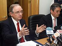 Gobierno de Colombia afirma que no autorizó filtración