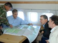 El joint venture de Espina y Uribe