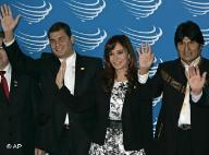 En América Latina, ''demasiadas iniciativas de integración''