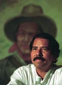 ¡El Frente trajo la democracia a Nicaragua !
