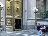 Banco Central decidió mantener la tasa de interés en 8,25%
