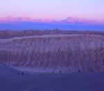 Desierto de Atacama podría ser una maravilla del mundo