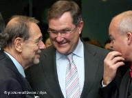 UE-Rusia: el gas y el petróleo descongelan las relaciones