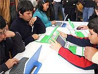 Chile sigue liderando Latinoamérica en TIC