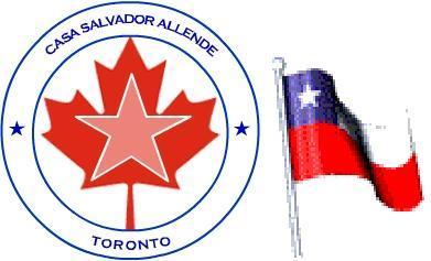 Felices Fiestas Canadian-Chilean Cultural Society