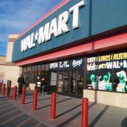 La cuestionada política laboral de Wal-Mart