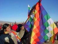Movimientos indígenas latinoamericanos: Un desafío