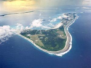 El peor Guantánamo: Isla «Diego García», embrión de muerte