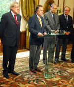 Gobierno de Chile emitió Declaración Oficial sobre presentación ante Corte Internacional de Justicia