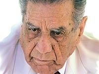 Falleció el querido folclorista nacional Lalo Parra