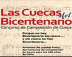 Comenzó el Concurso de Composición Las Cuecas del Bicentenario