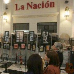 Consejo de la Transparencia ordena a La Nación publicar sueldos del directorio