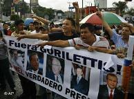 Honduras: El golpe y el populista