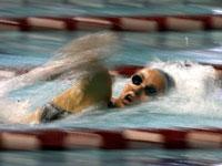 A sólo dos segundos del bronce mundial
