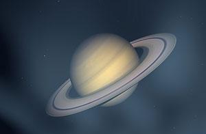 Desaparecerán el martes los anillos de Saturno