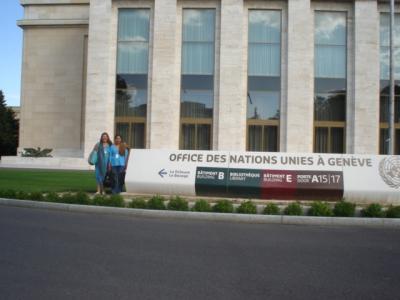 Documento CCPR de las Naciones Unidas