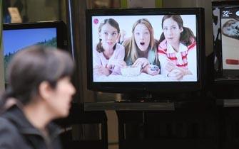 Bachelet apuesta a rápida integración a la TV digital